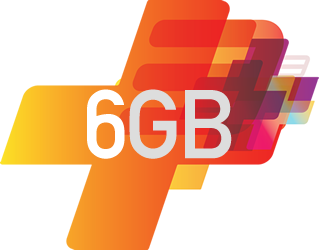 6 GB PLAN ALL IN ONE