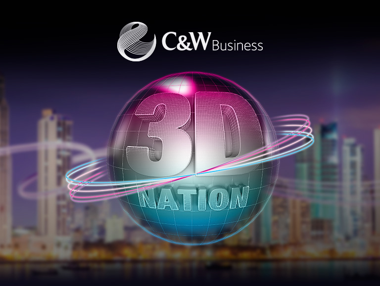 3DNATION